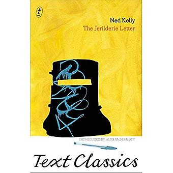 Jerilderie Letter, The (Text Classics)