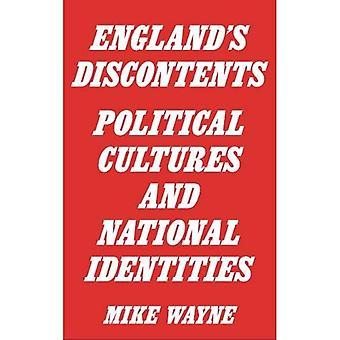 Englands missnöje: politiska kulturer och nationella identiteter