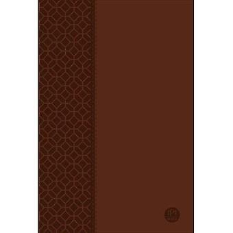 Den Passion översättning nya Testament Brown: Psaltaren, Ordspråksboken och visan