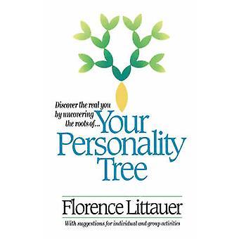 Din personlighet Tree by Littauer & Florens