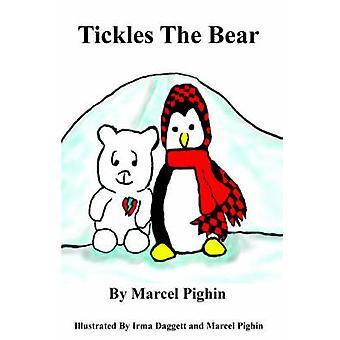 Solletica l'orso di Pighin & Marcel