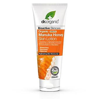 Dr. Organic Manuka Honey Body Lotion 200 ml