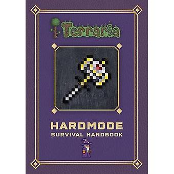 Terraria - Hardmode Survival Handbook - 9780141369921 Book