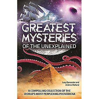 galaxys greatest mysteries - 340×340
