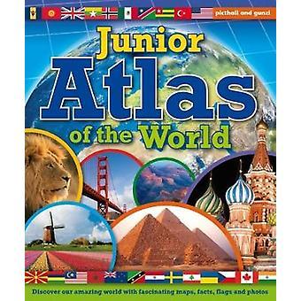 Junior Atlas of the World by Junior Atlas of the World - 978190976371