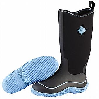 Ladies Baby Blue Hale Muck Boots