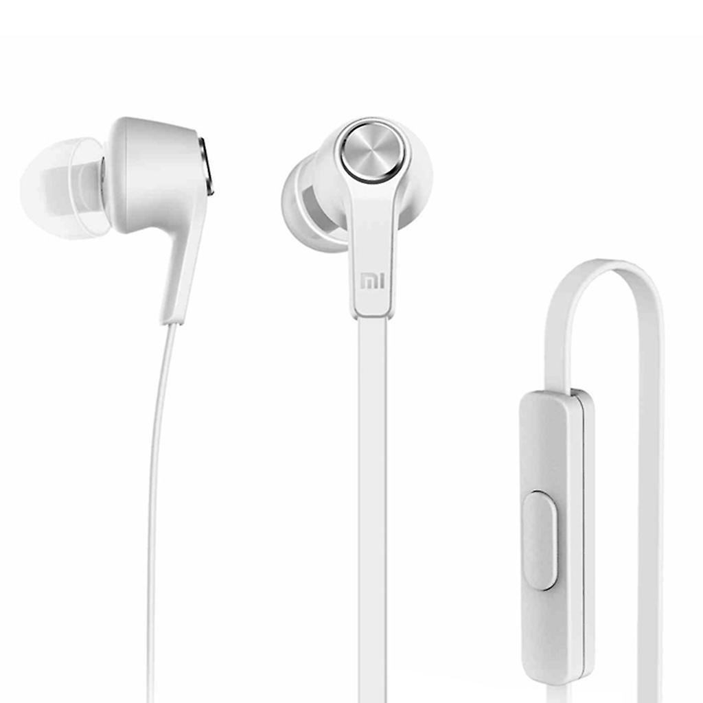 Xiaomi in-ear stereo hörlurar med fjärrkontroll och mic