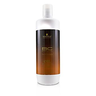 Schwarzkopf BC Bonacure Oil Miracle Argan Oil Oil-In-Shampoo (For Normal to Thick Hair) 1000ml/33.8oz