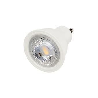 LED Robus Delphi 4.5W 240V Premium LED GU10 Lamp