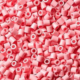 Hama Perlen 1000 Bead Pack Pink - 06