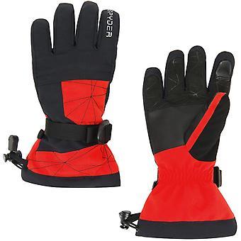 Spyder FIN  Gore-Tex Jungen Ski Fäustling Handschuhe frozen