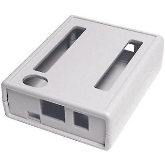 BeagleBone enclosure 1593HAMDOGGY Grey