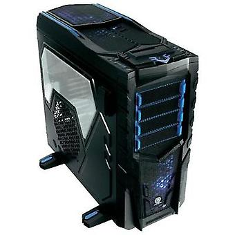 Full tower Game console casing Thermaltake Chaser MK-I Black