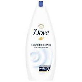Dove Gel 600 Ml Original Intense Nutrition