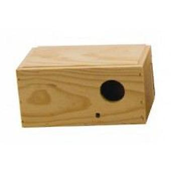 Yagu Perico nest Wood (Birds , Bird Cage Accessories , Nests and Complements)