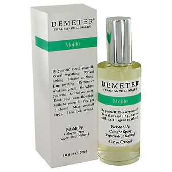 Mojito By Demeter   Pick Me Up Cologne Spray 120ml