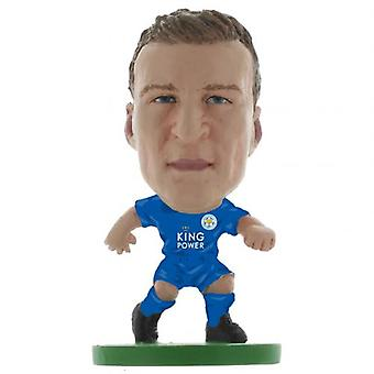 Leicester City SoccerStarz Huth