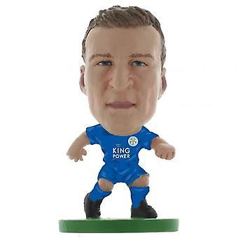 Leicester City SoccerStarz Huth