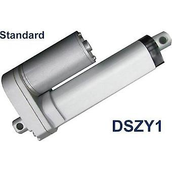 Linear actuator 24 Vdc Stroke length 25 mm 150 N Drive-System Europe DSZY1-24-05-A-025-IP65