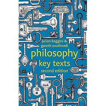Filosofi centrale tekster af Baggini & J.