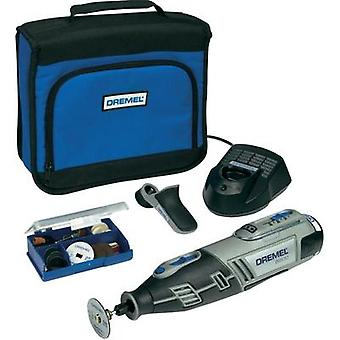 Dremel 8200-1/35 Cordless Multitool Set with 35 Accessories