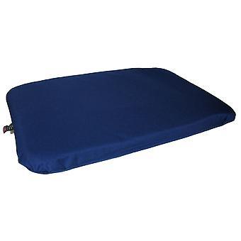 Country Dog Heavy Duty Waterproof Duvet Blue 127x82x11cm