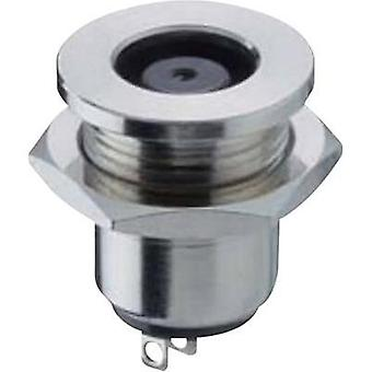 Low power connector Socket, vertical vertical 5.4 mm 1 mm