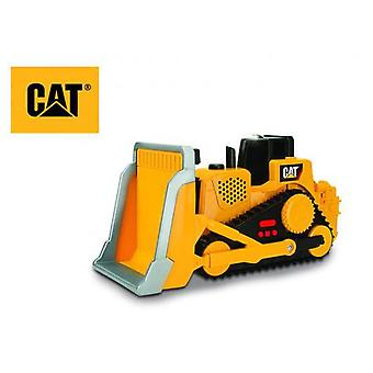 CAT Lights & Sound Bulldozer Caterpillar Construction Machines