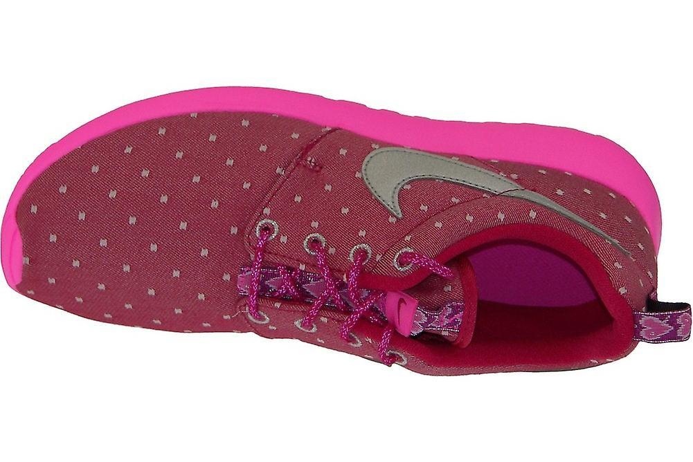 f4ee95ce0586 Nike Rosherun Print Gs 677784-606 Kids sneakers