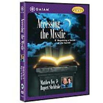 神秘的な 【 DVD 】 USA 輸入へのアクセス