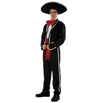 My Other Me Mexican costume (Costumes)
