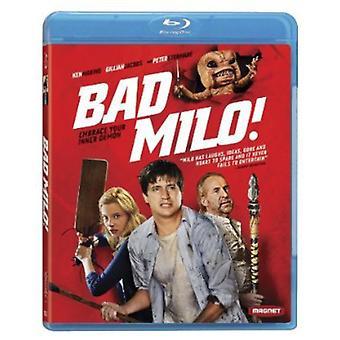Milo mauvais! [BLU-RAY] Importation des USA