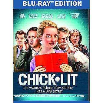 Chicklit [Blu-ray] USA importerer