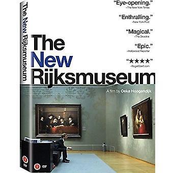 New Rijksmuseum [DVD] USA import