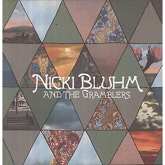 Nicki Bluhm & Gramblers - Nicki Bluhm & Gramblers [Vinyl] USA importerer