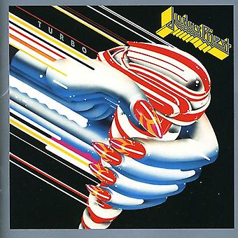 Judas Priest - Turbo [CD] USA importeren