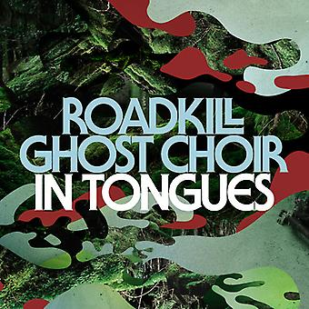 Roadkill Ghost kor - i tunger [CD] USA import