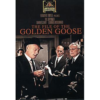 Fil av Golden Goose [DVD] USA import