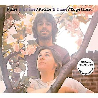 Georgie Fame & Alan Price - Together [CD] USA import