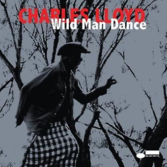 Charles Lloyd - Wild Man Dance (CD) [CD] USA import