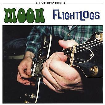 Mond - Flug Protokolle [CD] USA importieren