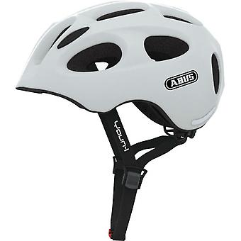 ABUS Polar Helmet Matt Youn-I (Garden , Games , Sports)