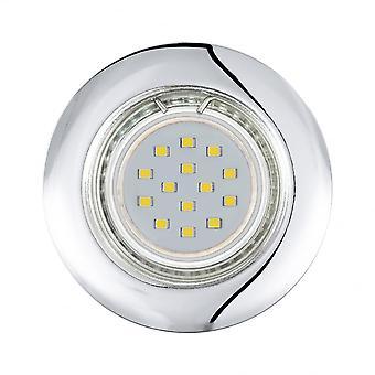 Eglo ENETO セット 3 の引込められた照明器具