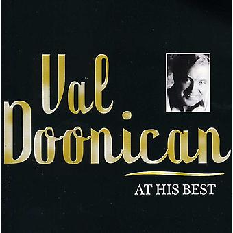 Val Doonican - At His Best [CD] USA import