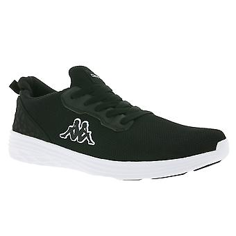 Kappa paras shoes mens sneakers black 242315/1110