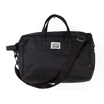 Levi's L1 Duffle Bag Small - Black