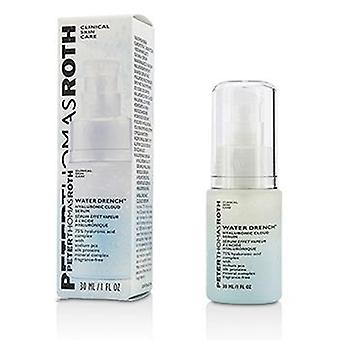 Peter Thomas Roth Water Drench Hyaluronic Cloud Serum - 30ml/1oz