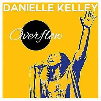 Danielle Kelley - overflyt [DVD] USA import