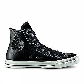Distressed CONVERSE CTAs Hi leather scarpe Moda signori 158964C-020