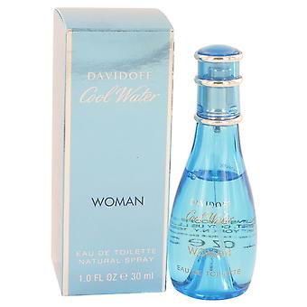 Davidoff Cool Water Eau de Toilette 30ml EDT Spray
